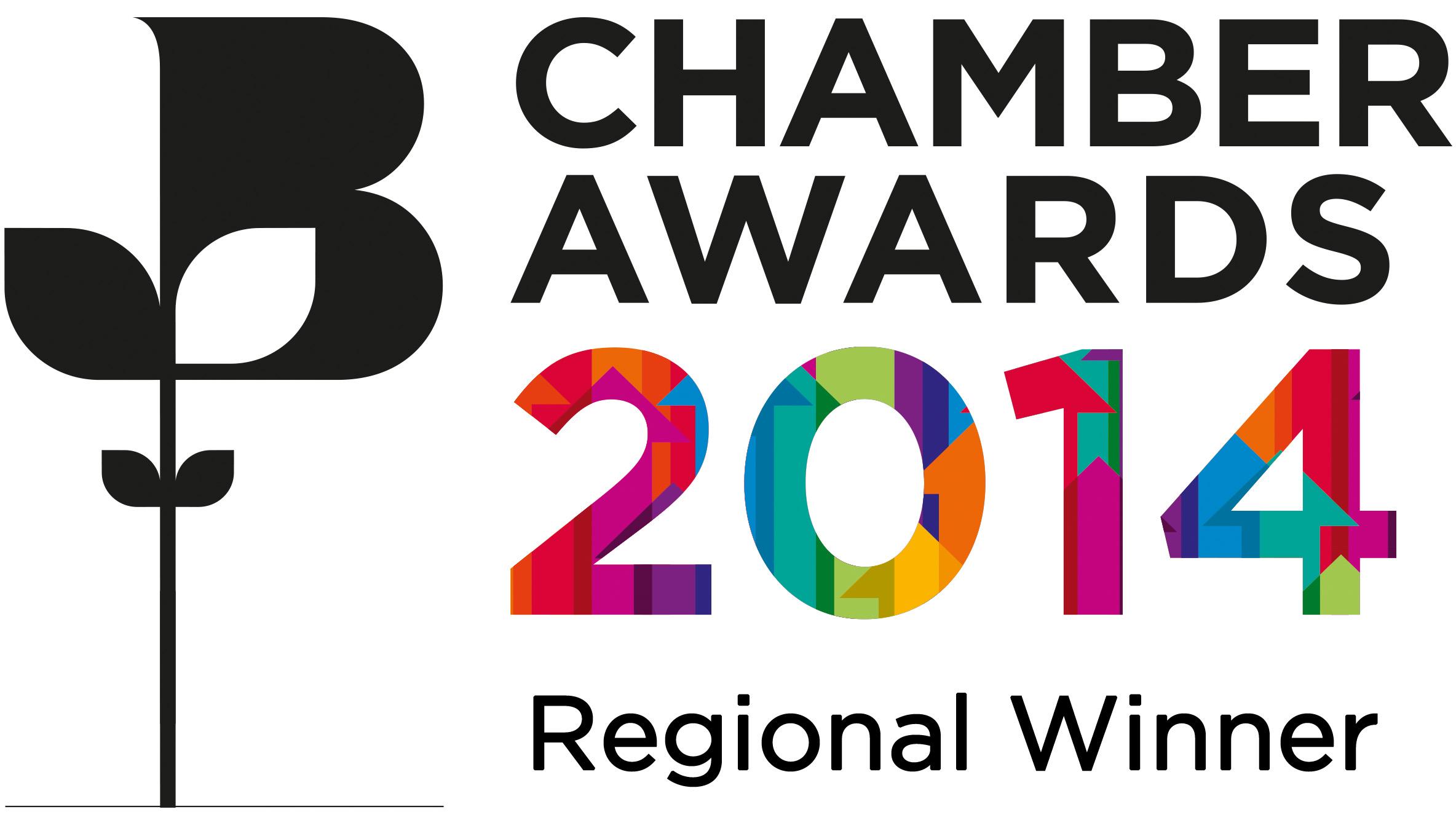 Regional Winners Logo