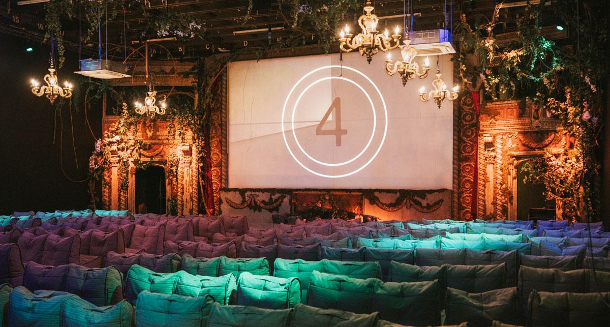 Backyard Cinema Wandsworth 1 1
