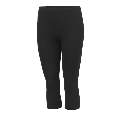Womens Shorts Girlie Cool Jog Shorts Just Cool AWDIs Black Sports Shorts JC074