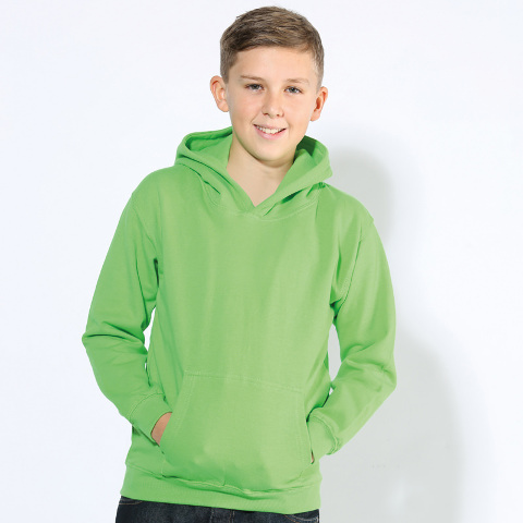 Kids Hoodies & Sweatshirts Great for throwing on over a t-shirt when outside, or for layering up when the weather turns cold. We've got a great choice of kids hoodies, for both boys and girls, available for even less at MandM Direct.