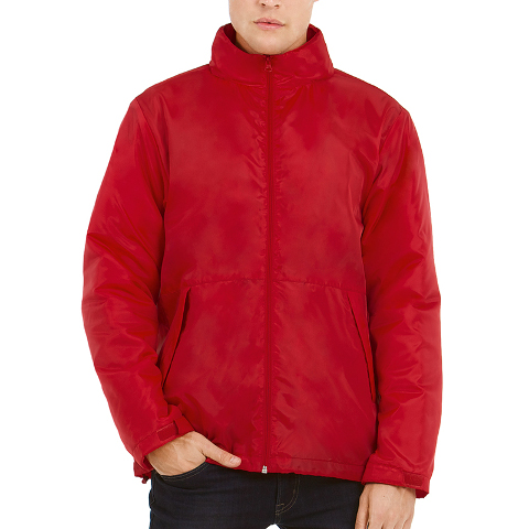 B&C Multi-Active Men's Jacket