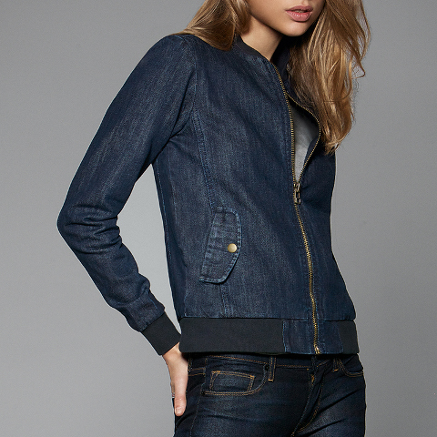 B&C DNM Women's Supremacy Jacket