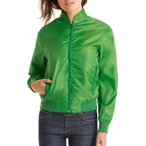 B&C Women's Trooper Jacket