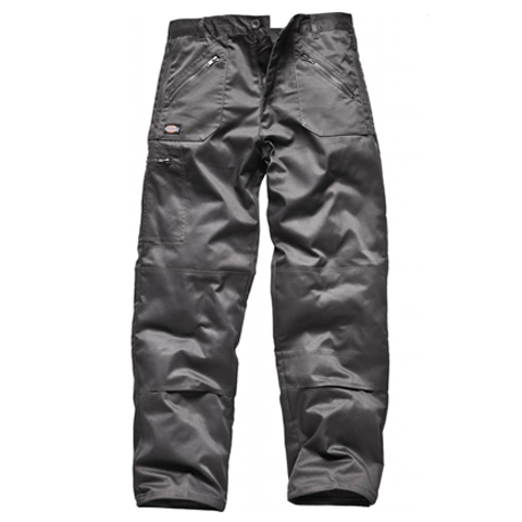 Various Sizes Dickies Redhawk TWIN PACK Action Multiple Pocket Trousers Navy