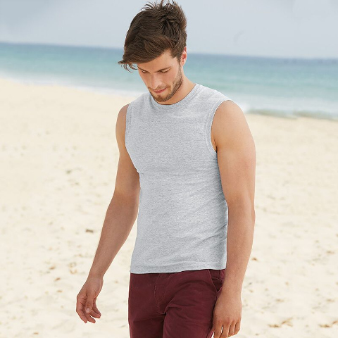 Fruit Of The Loom Mens Tank Top