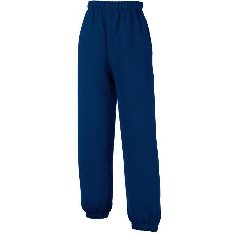 Fruit of the Loom Kids Unisex Premium Jog Pants