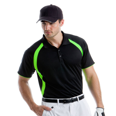 Gamegear Men's Cooltex Riviera Polo Shirt