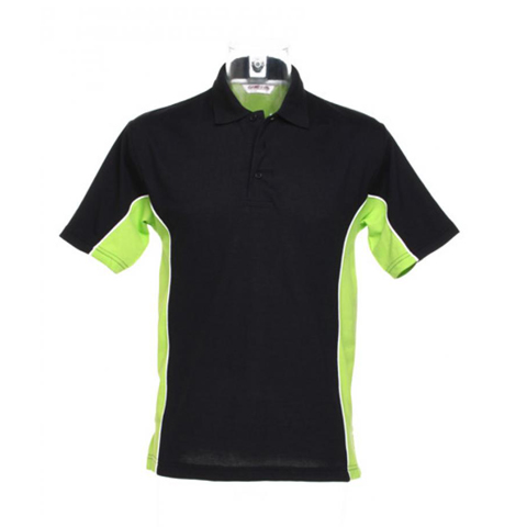 Gamegear track pique polo for Order custom polo shirts