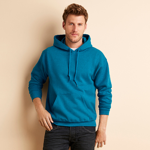 Gildan Adult Hooded Sweatshirt