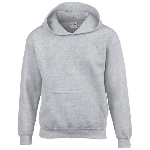 1b82e9b16d9a Gildan Childrens Hooded Sweatshirt - Childrens Hooded Sweatshirt