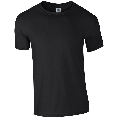 FRUIT OF THE LOOM MENS T-SHIRT VALUEWEIGHT UNISEX TEE SHIRT PLAIN COTTON NEW TOP