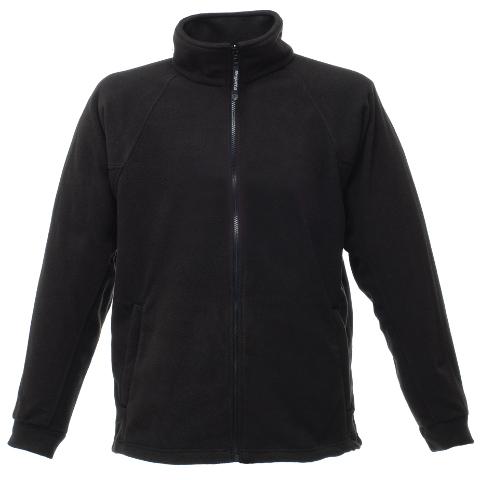 Fleece Quality Zip - Thor Superb Iii Regatta Full Jacket