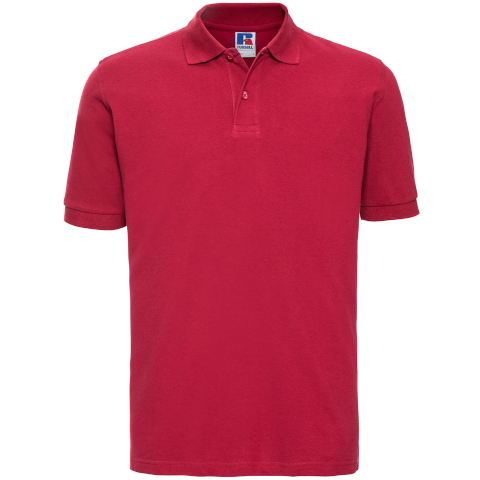 Embroidered Polo Shirts Personalised