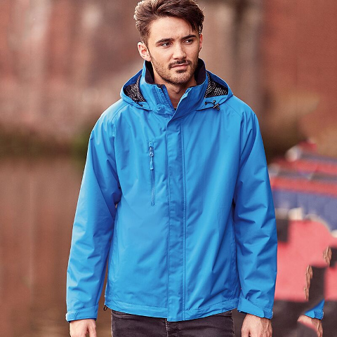 Russell Mens Hydraplus Jacket
