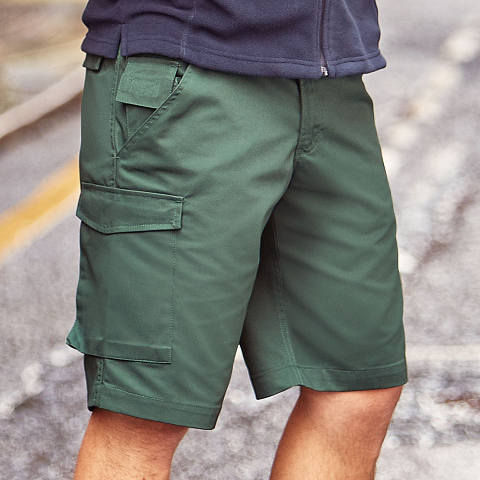 Russell Workwear Work Shorts