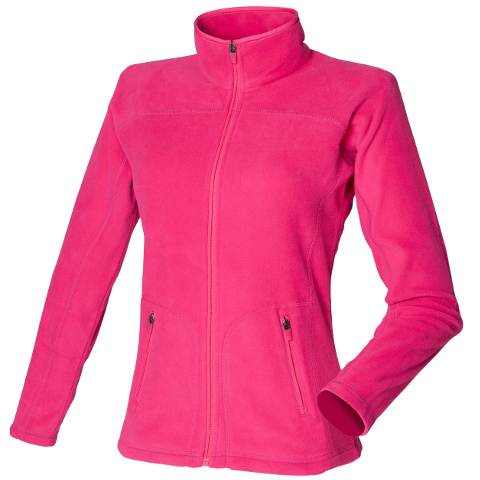 cd52bb44675 Stormtech Women s Gravity Thermal Shell Personalised from just £64.73 SF  Ladies Micro Fleece Jacket