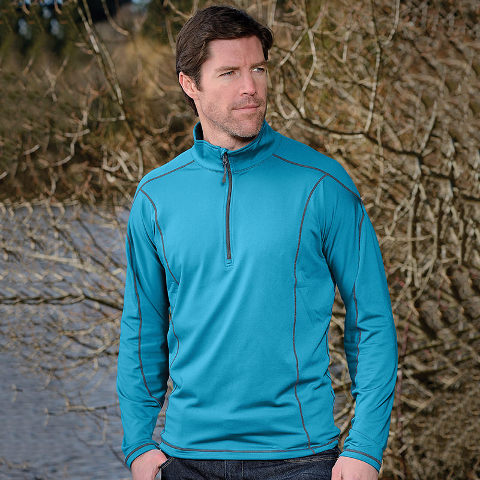 Stormtech Men's Phoenix Fleece Pullover