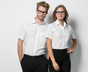Kustom Kit Shirts