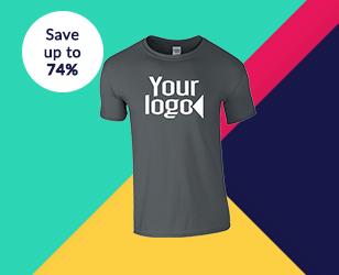 Gildan RingSpun T-Shirt
