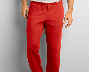 Gildan Jogging Bottoms