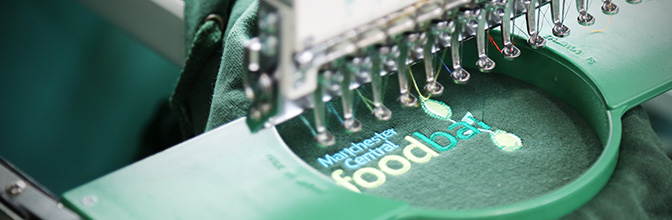 9796365db Embroidered workwear, embroidered clothing, uniform embroidery