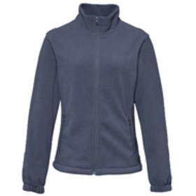 2786 Women's Full Zip Fleece