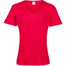 AWDis Just Cool Girlie V Neck Wicking T-Shirt
