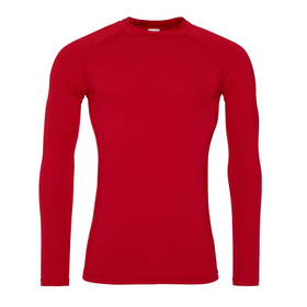AWDis Men's Cool Long Sleeve Baselayer