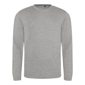 AWDis Triblend T Long Sleeve