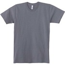 American Apparel Fine Jersey Short Sleeve T