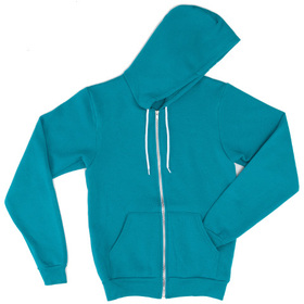 American Apparel Flex Fleece Zip Hoody