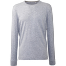 Anthem Men's Long Sleeved Organic/Vegan T-shirt