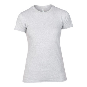 Anvil Women's Fashion Basic Fitted Tee