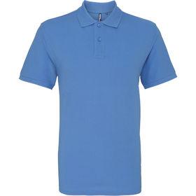 Asquith & Fox Men's Classic Polo Shirt