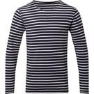 Asquith & Fox Men's Mariniere Coastal Long Sleeve T-Shirt