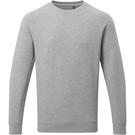 Asquith & Fox Men's Organic Crew Neck Sweatshirt
