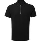 Asquith & Fox Men's Zip Polo