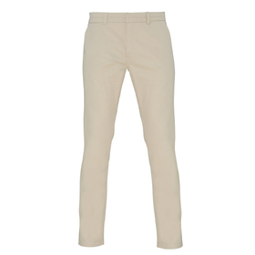 Asquith & Fox Women's Classic Fit Chino