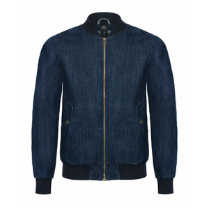 B&C DNM Supremacy Men's Jacket