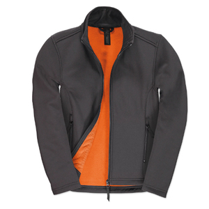 B&C ID.701 Women's Softshell Jacket