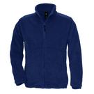 B&C Icewalker + Fleece Jacket
