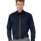 B&C Sharp Men's Long Sleeve Shirt