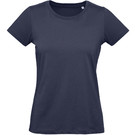 B&C Women's Inspire Plus Organic T-Shirt