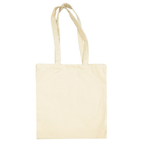 Bags By Jassz Classic Long Handle Canvas Tote