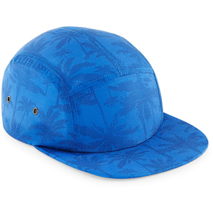 Beechfield Graphic 5 Panel Cap