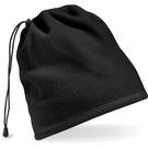 Beechfield Suprafleece Snood-Hat Combo