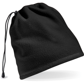 Beechfield Suprafleece Snood-Hat Combo