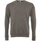 Bella+Canvas Unisex Drop Shoulder Fleece Sweatshirt