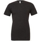 Bella+Canvas Unisex Triblend Crew Neck T-shirt