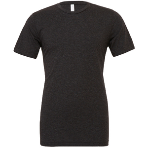 Bella Canvas Triblend Crew Neck T-shirt